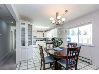 Photo 8: 3451 LIVERPOOL ST in Port Coquitlam: Glenwood PQ House for sale : MLS®# V1128306