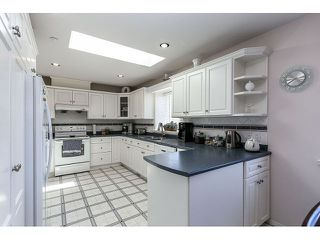Photo 6: 3451 LIVERPOOL ST in Port Coquitlam: Glenwood PQ House for sale : MLS®# V1128306