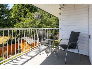 Photo 10: 3451 LIVERPOOL ST in Port Coquitlam: Glenwood PQ House for sale : MLS®# V1128306