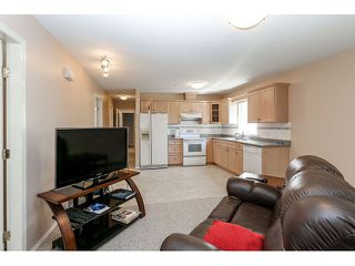 Photo 19: 3451 LIVERPOOL ST in Port Coquitlam: Glenwood PQ House for sale : MLS®# V1128306