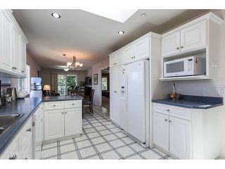 Photo 7: 3451 LIVERPOOL ST in Port Coquitlam: Glenwood PQ House for sale : MLS®# V1128306
