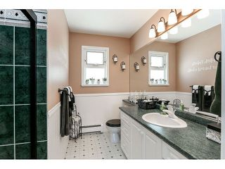 Photo 15: 3451 LIVERPOOL ST in Port Coquitlam: Glenwood PQ House for sale : MLS®# V1128306