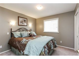 Photo 13: 3451 LIVERPOOL ST in Port Coquitlam: Glenwood PQ House for sale : MLS®# V1128306