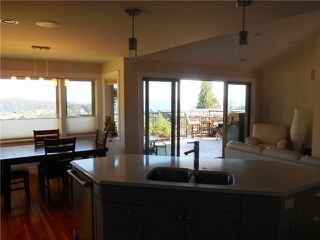 Photo 8: 496 SPYGLASS PL in Gibsons: Gibsons & Area House for sale (Sunshine Coast)  : MLS®# V1124316