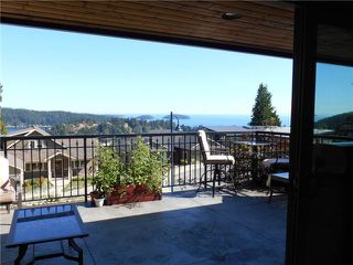 Photo 12: 496 SPYGLASS PL in Gibsons: Gibsons & Area House for sale (Sunshine Coast)  : MLS®# V1124316
