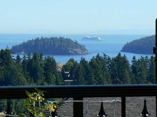 Photo 5: 496 SPYGLASS PL in Gibsons: Gibsons & Area House for sale (Sunshine Coast)  : MLS®# V1124316