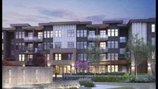 Photo 1: 210 20068 Fraser Hwy in Langley: Langley City Condo for sale : MLS®# R2016065