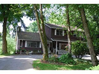Photo 3: 12101 208th Street in Maple Ridge: Northwest Maple Ridge House for sale : MLS®# v1137650