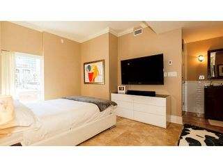 Photo 4:  in Vancouver: Downtown Condo for rent : MLS®# AR012