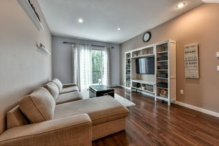 Photo 3: 59 8767 162 STREET in Surrey: Fleetwood Tynehead Townhouse for sale : MLS®# R2105747