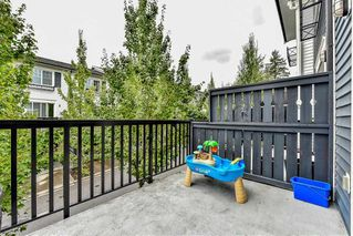 Photo 19: 59 8767 162 STREET in Surrey: Fleetwood Tynehead Townhouse for sale : MLS®# R2105747