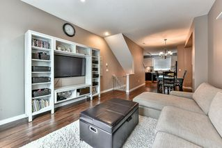 Photo 4: 59 8767 162 STREET in Surrey: Fleetwood Tynehead Townhouse for sale : MLS®# R2105747