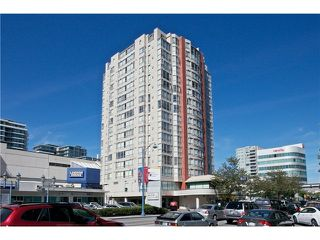 Photo 1: 1205 7995 WESTMINSTER HIGHWAY in Richmond: Brighouse Condo for sale : MLS®# R2038769
