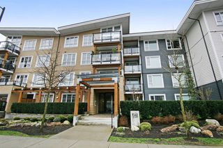 Photo 9: 404 23255 Billy Brown Road in Fort Langley: Condo for sale : MLS®# R2036201