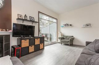 Photo 3: 23 1240 Falcon Drive in Coquitlam: Upper Eagle Ridge Townhouse for sale : MLS®# R2155544