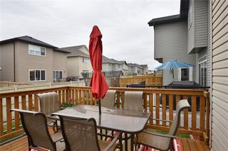 Photo 32: 105 BAYWATER WY SW: Airdrie House for sale : MLS®# C4183834