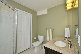 Photo 28: 105 BAYWATER WY SW: Airdrie House for sale : MLS®# C4183834
