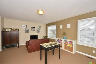 Photo 22: 105 BAYWATER WY SW: Airdrie House for sale : MLS®# C4183834