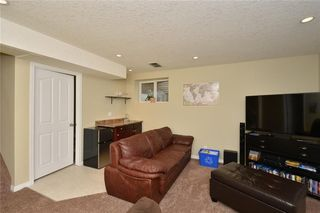 Photo 25: 105 BAYWATER WY SW: Airdrie House for sale : MLS®# C4183834