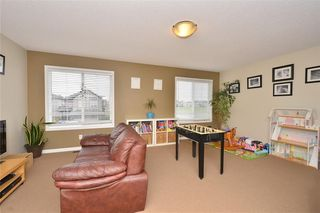 Photo 21: 105 BAYWATER WY SW: Airdrie House for sale : MLS®# C4183834
