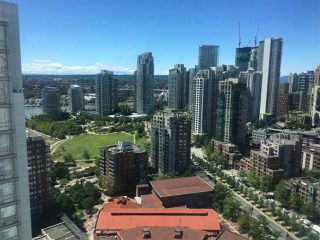 Photo 3: 3501 1199 MARINASIDE CRESCENT in Vancouver: Yaletown Condo for sale (Vancouver West)  : MLS®# R2293027