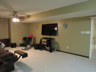 Photo 10: 7 Empress Way in St. Albert: Attached Home for rent