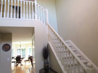Photo 25: 7 Empress Way in St. Albert: Attached Home for rent
