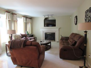 Photo 5: 7 Empress Way in St. Albert: Attached Home for rent