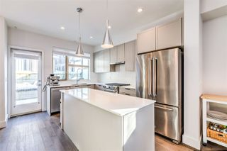 Photo 1: 10 244 E 5TH STREET in North Vancouver: Lower Lonsdale Townhouse for sale : MLS®# R2340945