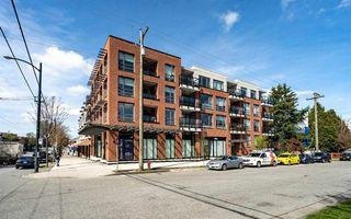 "Main Photo: 507 2477 CAROLINA Street in Vancouver: Mount Pleasant VE Condo for sale in ""MIDTOWN"" (Vancouver East)  : MLS®# R2391808"