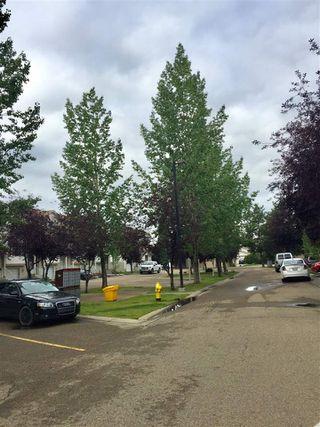 Photo 3: 29, 9935 167 Street in Edmonton: Zone 22 Townhouse for sale : MLS®# E4170526