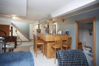 Photo 20: 2627 83 Street in Edmonton: Zone 29 House for sale : MLS®# E4172241
