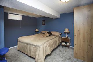 Photo 21: 2627 83 Street in Edmonton: Zone 29 House for sale : MLS®# E4172241