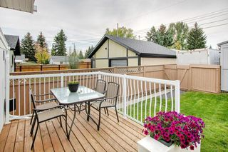 Photo 33: 9315 ALMOND Crescent SE in Calgary: Acadia Detached for sale : MLS®# C4268253