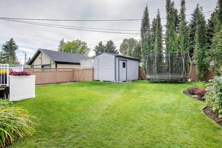 Photo 34: 9315 ALMOND Crescent SE in Calgary: Acadia Detached for sale : MLS®# C4268253