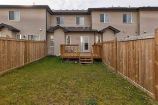 Photo 17: 3108 16 Avenue in Edmonton: Zone 30 Attached Home for sale : MLS®# E4178000