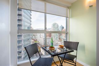"Photo 6: 1003 1238 SEYMOUR Street in Vancouver: Downtown VW Condo for sale in ""Space Lofts"" (Vancouver West)  : MLS®# R2417825"