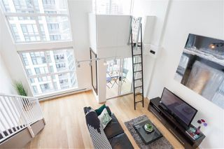"Photo 2: 1003 1238 SEYMOUR Street in Vancouver: Downtown VW Condo for sale in ""Space Lofts"" (Vancouver West)  : MLS®# R2417825"