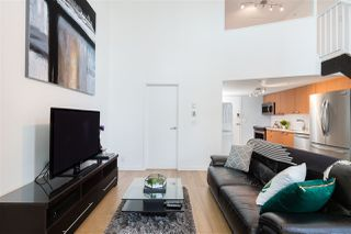 "Photo 8: 1003 1238 SEYMOUR Street in Vancouver: Downtown VW Condo for sale in ""Space Lofts"" (Vancouver West)  : MLS®# R2417825"