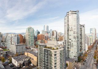 "Photo 16: 1003 1238 SEYMOUR Street in Vancouver: Downtown VW Condo for sale in ""Space Lofts"" (Vancouver West)  : MLS®# R2417825"