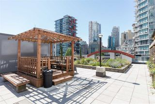 "Photo 17: 1003 1238 SEYMOUR Street in Vancouver: Downtown VW Condo for sale in ""Space Lofts"" (Vancouver West)  : MLS®# R2417825"