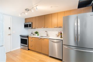 "Photo 10: 1003 1238 SEYMOUR Street in Vancouver: Downtown VW Condo for sale in ""Space Lofts"" (Vancouver West)  : MLS®# R2417825"