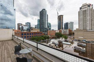 Photo 42: PH6 10330 104 Street in Edmonton: Zone 12 Condo for sale : MLS®# E4179044