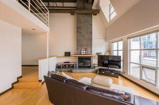 Photo 10: PH6 10330 104 Street in Edmonton: Zone 12 Condo for sale : MLS®# E4179044