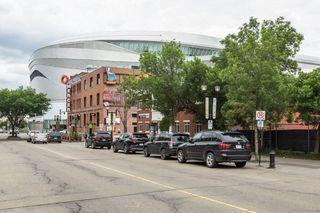 Photo 48: PH6 10330 104 Street in Edmonton: Zone 12 Condo for sale : MLS®# E4179044