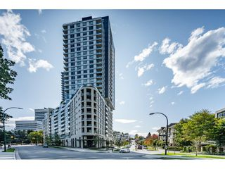 """Main Photo: 805 5470 ORMIDALE Street in Vancouver: Collingwood VE Condo for sale in """"Wall Centre Central Park Tower 3"""" (Vancouver East)  : MLS®# R2428361"""