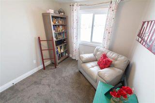Photo 11: 3614 8 AV SW in Edmonton: Zone 53 Attached Home for sale : MLS®# E4183728