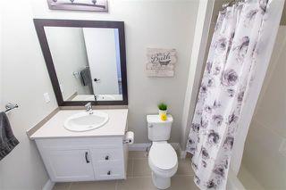 Photo 13: 3614 8 AV SW in Edmonton: Zone 53 Attached Home for sale : MLS®# E4183728