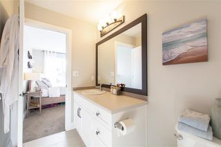 Photo 16: 3614 8 AV SW in Edmonton: Zone 53 Attached Home for sale : MLS®# E4183728