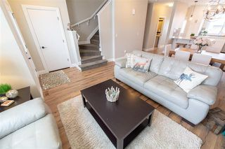 Photo 5: 3614 8 AV SW in Edmonton: Zone 53 Attached Home for sale : MLS®# E4183728